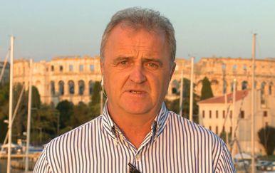 Veljko Ostojić, direktor Hrvatske udruge turizma (Foto: Dnevnik.hr)