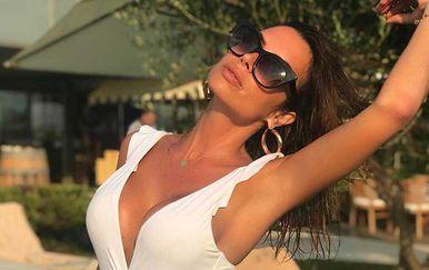 Iva Jerković (Foto: Instagram)