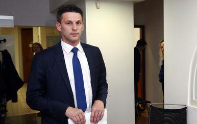 Božo Petrov (Foto: Borna Filic/PIXSELL)