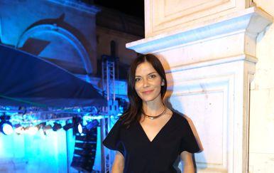 Vesna Pisarović (Foto: Dusko Jaramaz/PIXSELL)