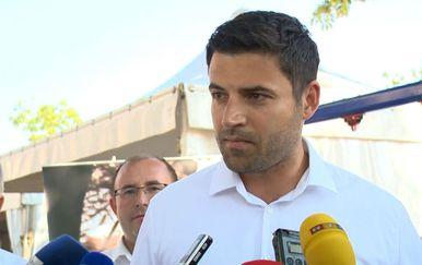 Predsjednik SDP-a Bernardić osvrnuo se na svoju poziciju (Video: Vijesti u 17h)