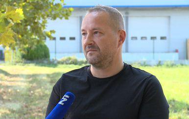 Dubravko Ružić (Foto: N1)