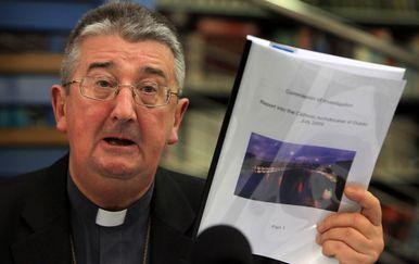 Diarmuid Martin (Foto: AFP)