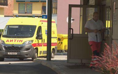 Hitna pomoć u Zaprešiću (Dnevnik.hr)