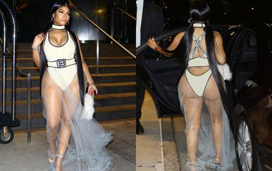 Nicki Minaj (Foto: Profimedia)
