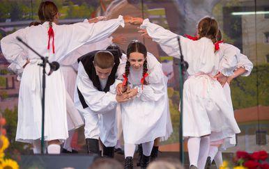 Tjedan kajkavske kulture (Foto: Davor Puklavec/PIXSELL)