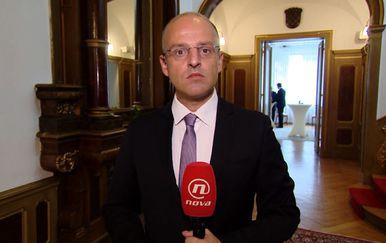 Mislav Bago uživo iz Berlina (Foto: Dnevnik.hr)