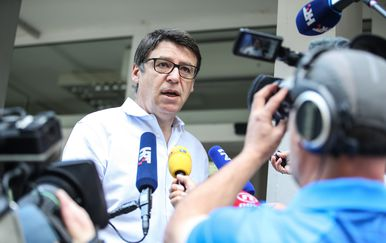 Željko Jovanović (Foto: Petar Glebov/PIXSELL)