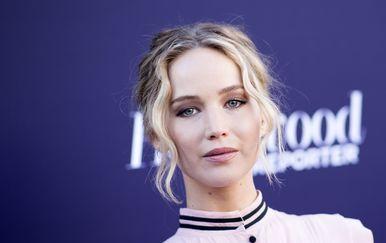 Jennifer Lawrence (Foto: AFP) - 5