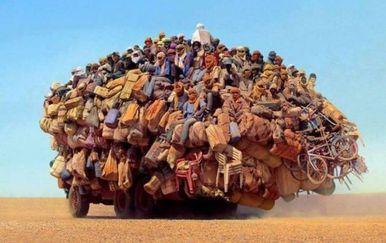 Transport (Foto: izismile.com) - 1