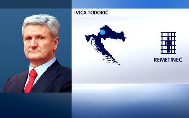 Ivicu Todorića čeka pravosudni postupak pri povratku u Hrvatsku (Foto: Dnevnik.hr) - 1