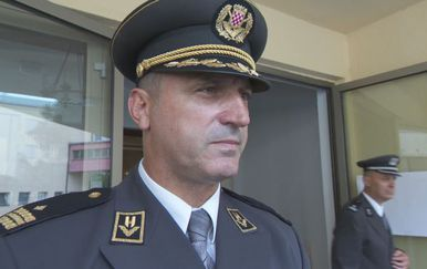 Brigadni general Perica Turalija (Dnevnik.hr)