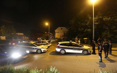 Šesterostruko ubojstvo na Kajzerici (Foto: PIXSELL) - 11