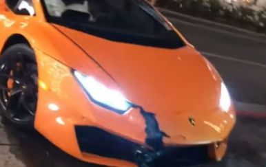 Lambo (Foto: Screenshot/YouTube)