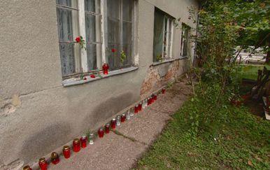 Kuća na Kajzerici u kojoj je počinjeno šesterostruko ubojstvo (Foto: Dnevnik.hr) - 2