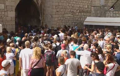 Dubrovnik (Foto: Dnevnik.hr) - 2