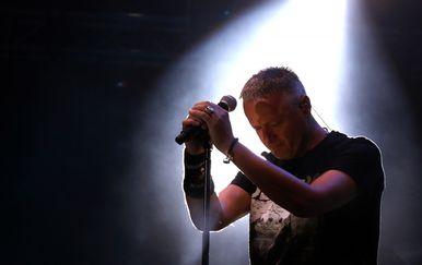 Koncert Marka Perkovića Thompsona u Splitu (Foto: Miranda Cikotic/PIXSELL) - 2