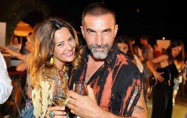 Hrvoje Rupčić i Ivana Kujundžić Rupčić (Foto: Instagram)