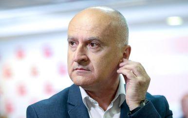 Predrag Fred Matić (Foto: Igor Kralj/PIXSELL)