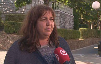 Ljiljana Alvir (Foto: Dnevnik.hr)