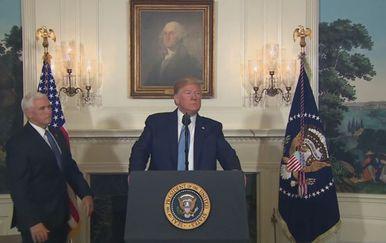Donald Trump (Foto: Dnevnik.hr)