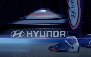 Električni Hyundai