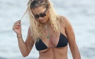 Rita Ora (Foto: Profimedia)