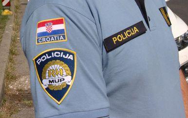 Policija, ilustracija (Foto: Dnevnik.hr)