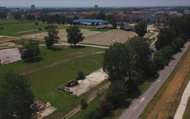 Izmjene GUP-a (Foto: Dnevnik.hr)