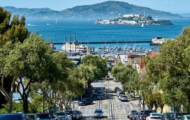 Otok Alcatraz - 4