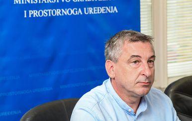 Štromar o subvencioniranju stambenih kredita i novim mjerama stambene politike (Foto: Josip Regovic/PIXSELL)