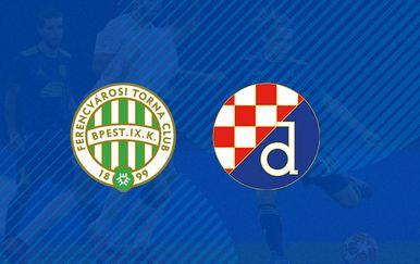 Ferencvaroš - Dinamo