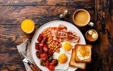 Engleski doručak - 3