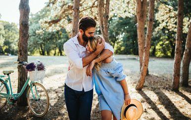 Sretni par