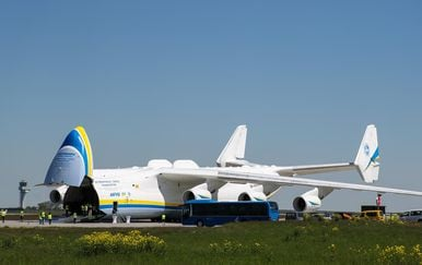 Avion Antonov (Foto: Jan Woitas/DPA/PIXSELL)
