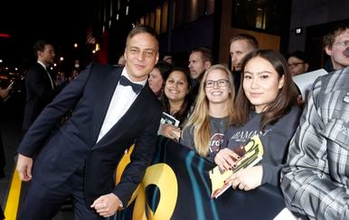Tom Wlaschiha (Foto: Getty Images) - 3