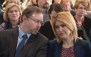 Bandićev novi dvojac (Foto: Dnevnik.hr)