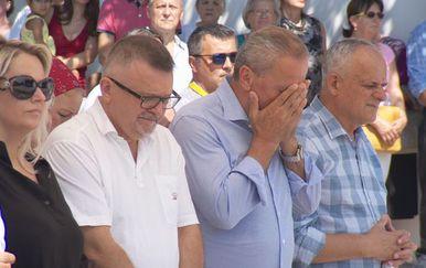 Milan Bandić je umoran (Foto: Dnevnik.hr)