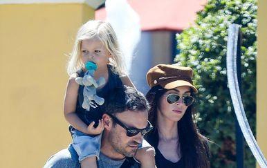 Megan Fox i Brian Austin Green (Foto: Profimedia)