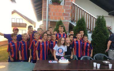 Tena i mali Hajdukovci (Foto: Maja Kacun) - 7