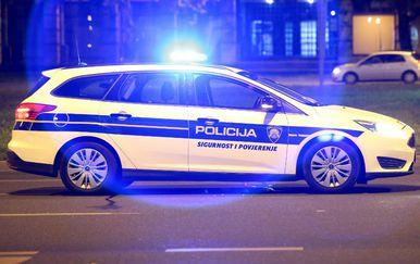 Policijski očevid, ilustracija (Foto: Pixsell,Luka Stanzl)