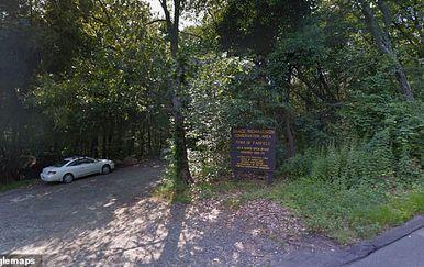 Park je poznat među ljubiteljima seksa na otvorenom (Foto: Google Maps)