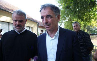 Milorad Pupovac (Foto: Edina Zuko/PIXSELL)