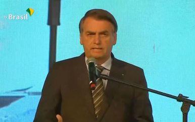 Jair Bolsonaro (Foto: Dnevnik.hr)