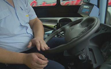 Štrajk vozača autobusa (Foto: Dnevnik.hr)