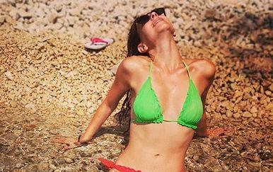 Elizabeta Brodić (Foto: Instagram)
