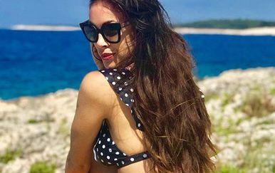 Vedrana Linardić (Foto: Instagram)