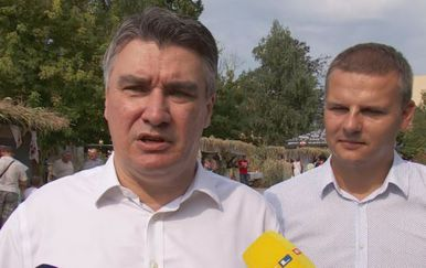 Zoran Milanović (Dnevnik.hr)