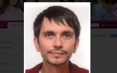 Igor Barišić (Foto: Nestali.hr)