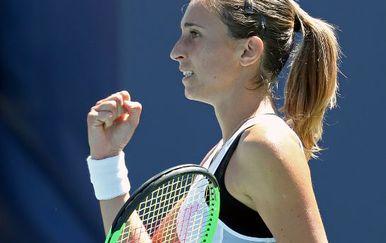Petra Martić US Open (Foto: AFP)